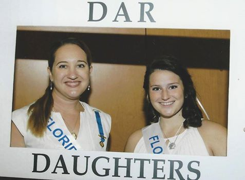 DAR Daughters